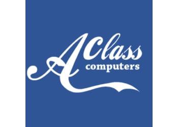 Kansas City computer repair A Class Computers