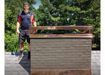 3 Best Chimney Sweep In Winston Salem Nc Threebestrated