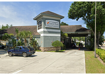 Orlando funeral home A Community Funeral Home