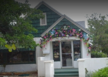 Odessa florist A Cottage of Flowers