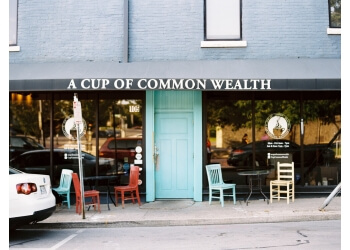 Lexington cafe A Cup Of Common Wealth