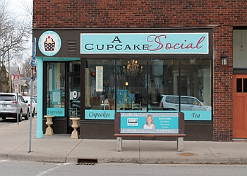 Minneapolis cake A Cupcake Social