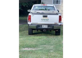 Columbus landscaping company A Cut Above Landscape Management