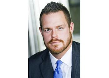 Oklahoma City criminal defense lawyer ADAM R. BANNER, ESQ.