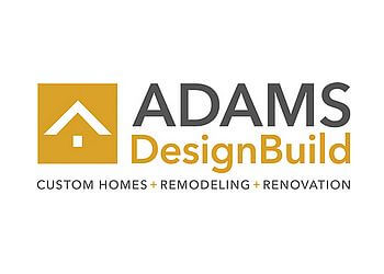 Winston Salem home builder ADAMS DesignBuild