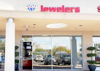 Roseville jewelry ADAM'S JEWELERS