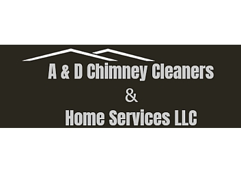 Jacksonville chimney sweep A&D Chimney Cleaners