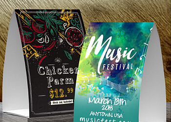 Wichita printing service  A'DEAS Printing