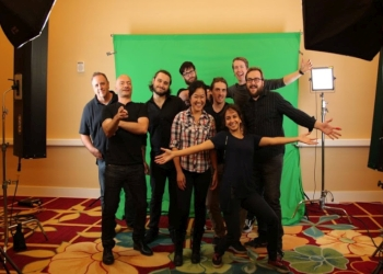 Orlando videographer AD.JUST PRODUCTION HOUSE
