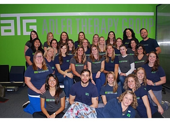 Virginia Beach occupational therapist ADLER THERAPY GROUP