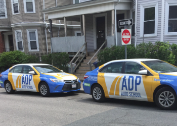 Boston driving school ADP Auto School