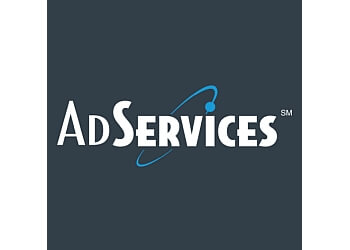 Hollywood advertising agency ADSERVICES INC.
