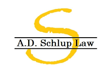 Overland Park medical malpractice lawyer A.D.Schlup Law