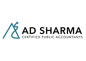 Jersey City accounting firm AD Sharma CPA LLC