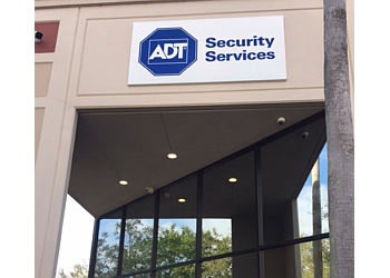 Tampa security system ADT Home Security