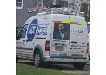 Savannah security system ADT Security Services