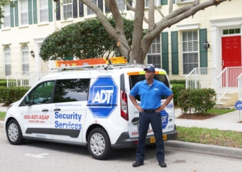 Tempe security system ADT Security Services
