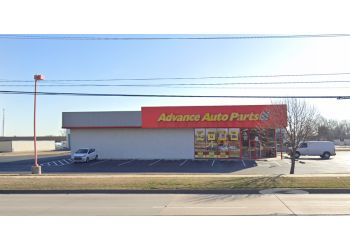Tulsa auto parts store ADVANCE AUTO PARTS