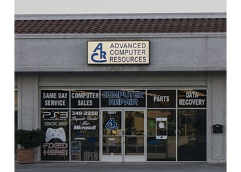 Fontana computer repair ADVANCED COMPUTER RESOURCES