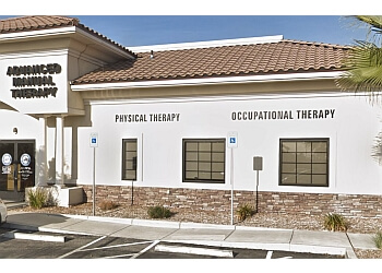 Las Vegas occupational therapist ADVANCED MANUAL THERAPY INSTITUTE