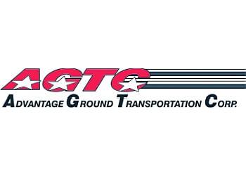 Costa Mesa limo service ADVANTAGE GROUND TRANSPORTATION CORP