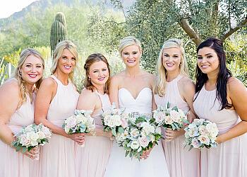 Phoenix wedding planner A Day To Cherish Weddings & Celebrations