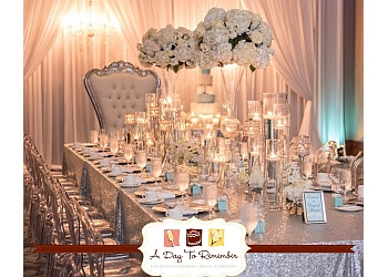 Houston wedding planner A Day To Remember