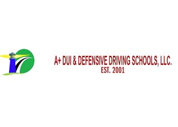 Knoxville driving school A+ Defensive Driving and DUI Schools, LLC.