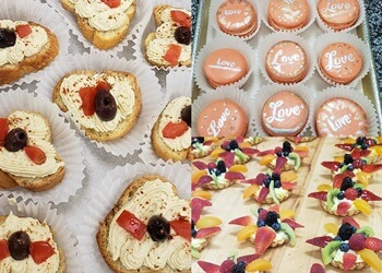 Escondido bakery A Delight of France