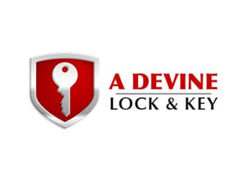 A Devine Lock & Key