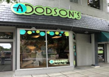 Norfolk gift shop A.Dodson's