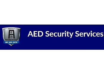 Jackson security system AED Security Services