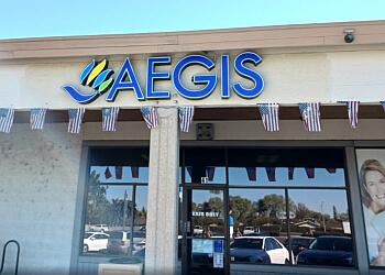 Stockton addiction treatment center AEGIS TREATMENT CENTERS, LLC.
