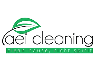 Chicago commercial cleaning service AEI Professional Cleaning
