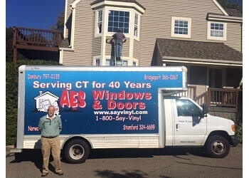 Bridgeport window company AES  Windows and Doors