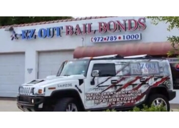 Irving bail bond A-EZ Out Bail Bonds