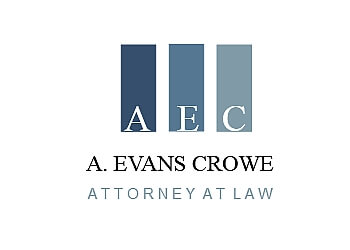Mobile estate planning lawyer A. Evans Crowe, LLC, Attorney