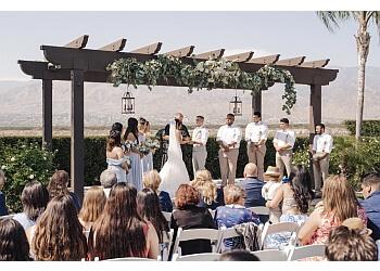 San Bernardino wedding planner AF Braggins Weddings and Events