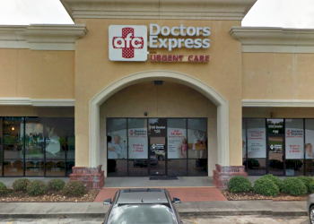 Beaumont urgent care clinic AFC Doctors express Urgent Care
