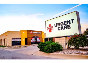 Wichita urgent care clinic AFC URGENT CARE