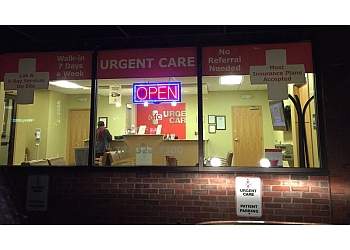 Boston urgent care clinic AFC Urgent Care