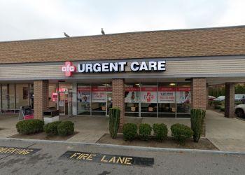Bridgeport urgent care clinic AFC Urgent Care