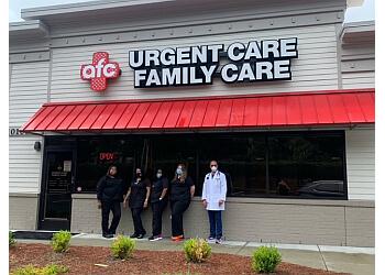 Charlotte urgent care clinic AFC Urgent Care