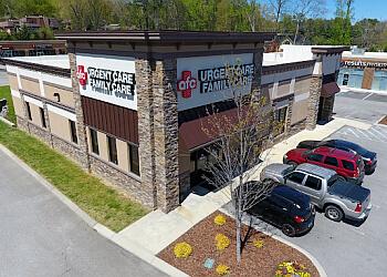 Chattanooga urgent care clinic AFC Urgent Care