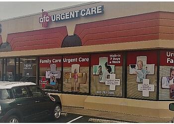 Columbia urgent care clinic AFC Urgent Care