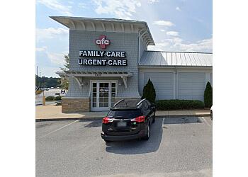 Columbus urgent care clinic AFC Urgent Care
