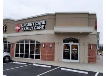 Knoxville urgent care clinic AFC Urgent Care