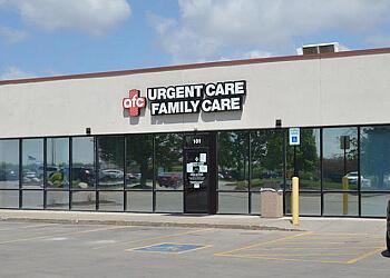 Omaha urgent care clinic AFC Urgent Care