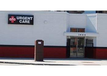 Philadelphia urgent care clinic AFC Urgent Care