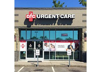 Portland urgent care clinic AFC Urgent Care